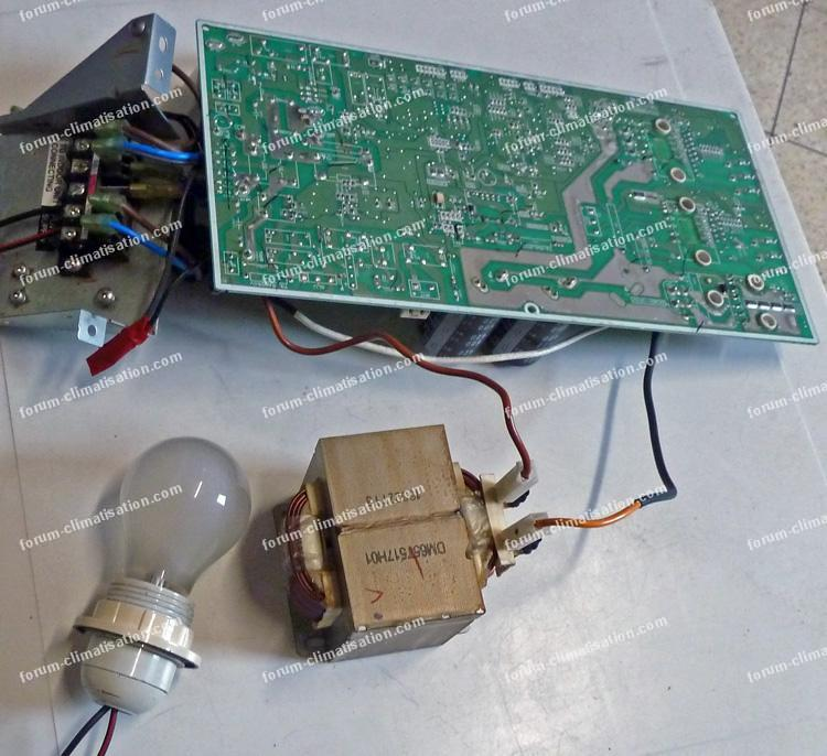 réparation climatisation Mitsubishi