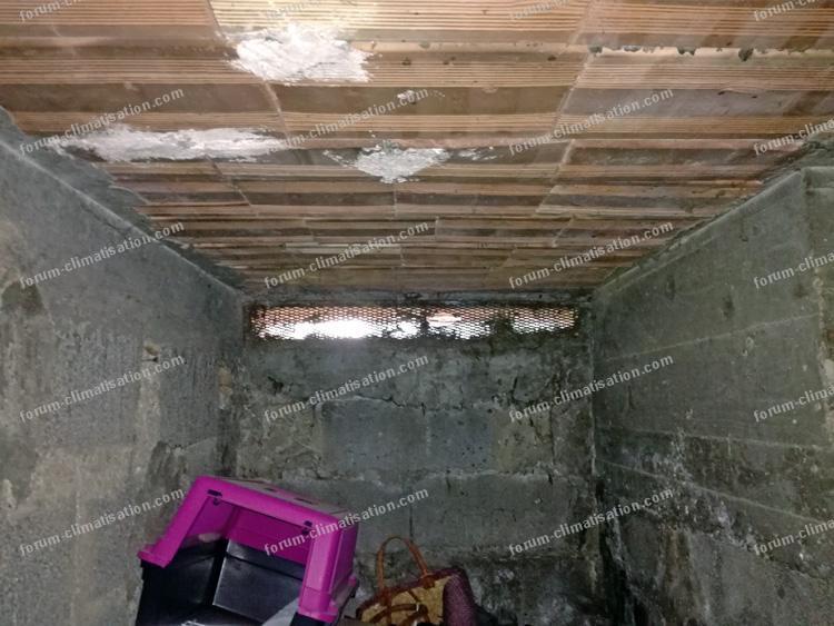 forum climatisation peut on installer une unit. Black Bedroom Furniture Sets. Home Design Ideas