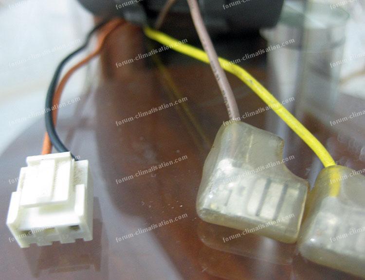 ventilateur climatiseur affordable moteur ventilateur de type sic cvl d pour unit intrieure de. Black Bedroom Furniture Sets. Home Design Ideas