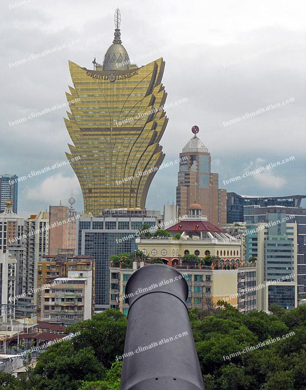 Canon Macao