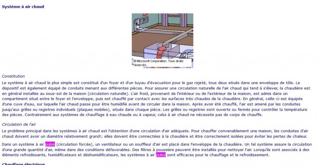 Avis installation climatisation cohabitation clim et for Chauffage air air avis