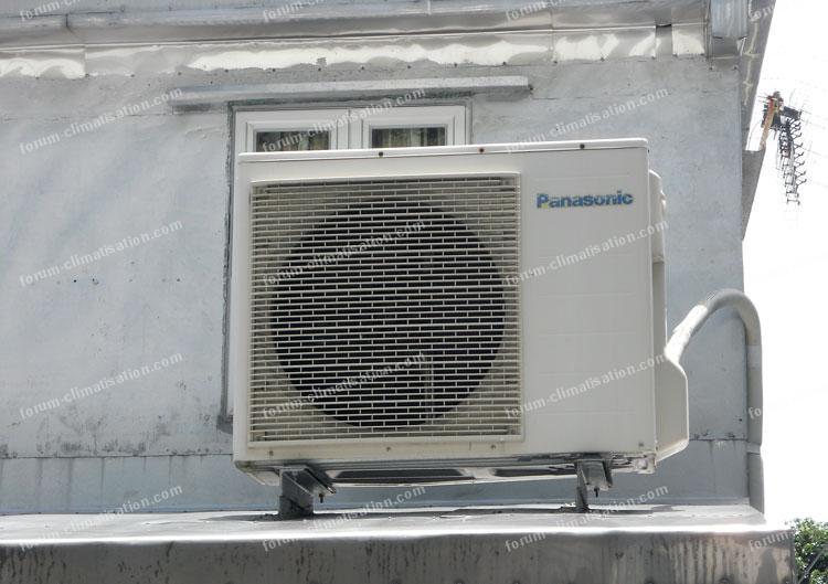 climatisation à Hong Kong, reportage Bricovidéo
