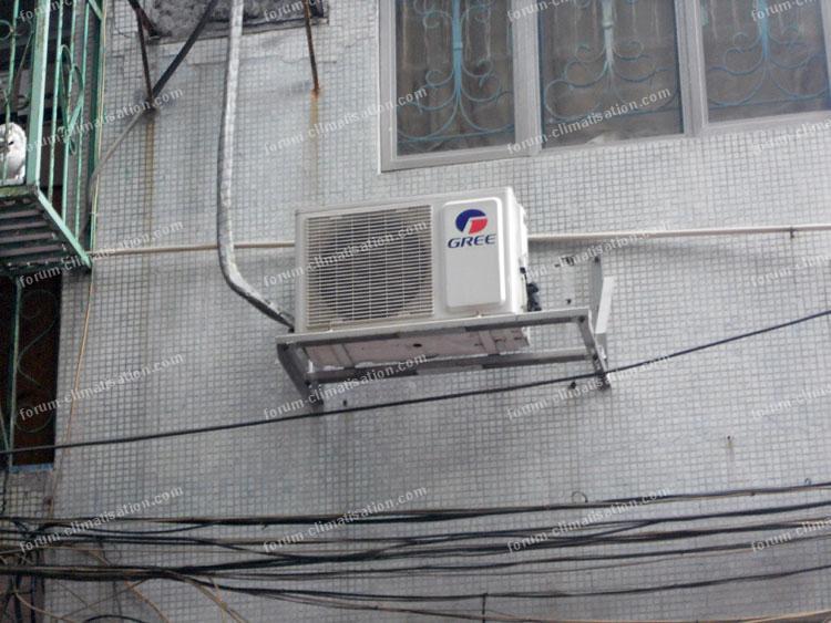 climatiseurs à Macao forum climatisation