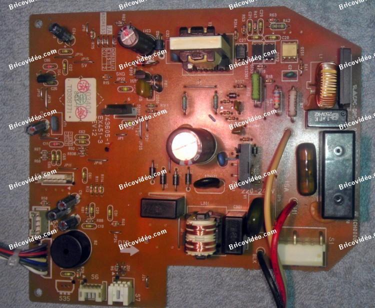 Conseils d pannage forum climatisation code erreur c9 - Code erreur s04 03 ...