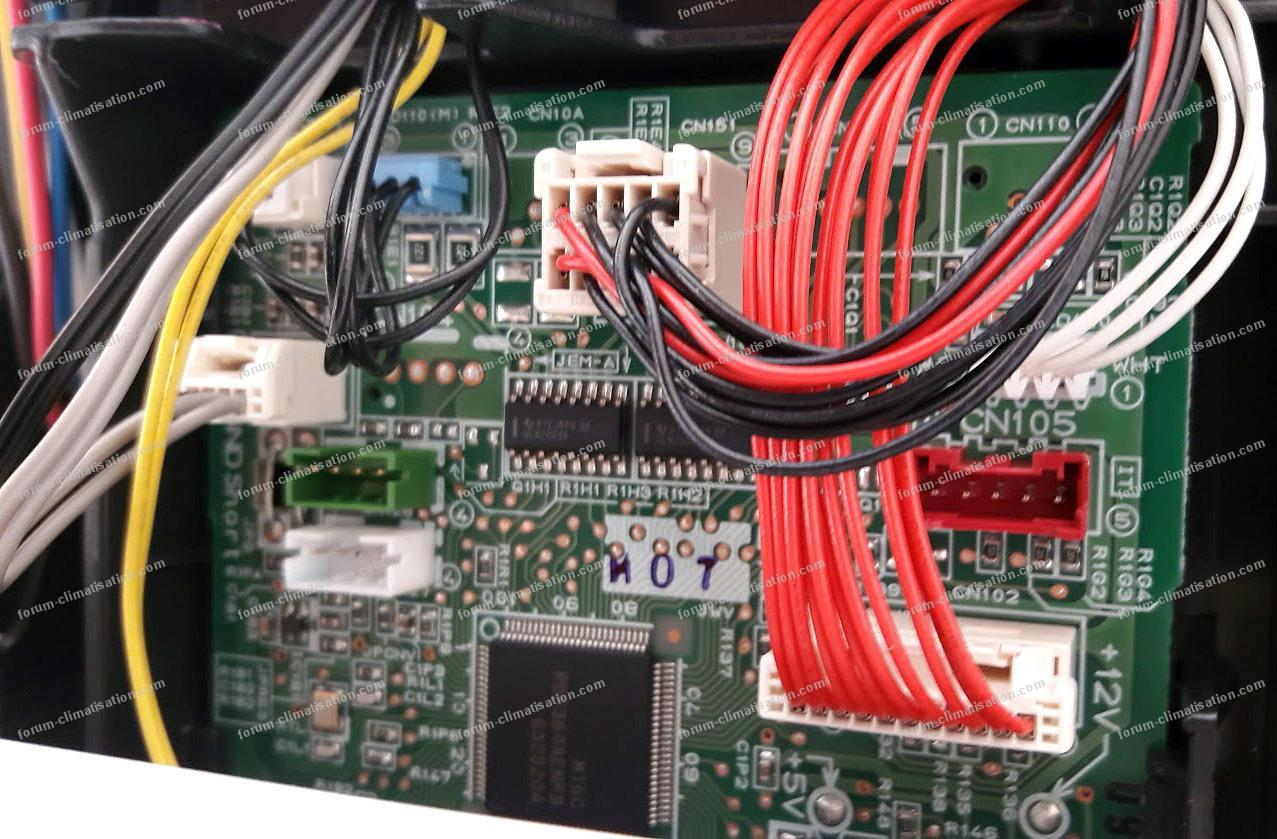 connecteur CN105 clim Mitsubishi-Electric.jpg
