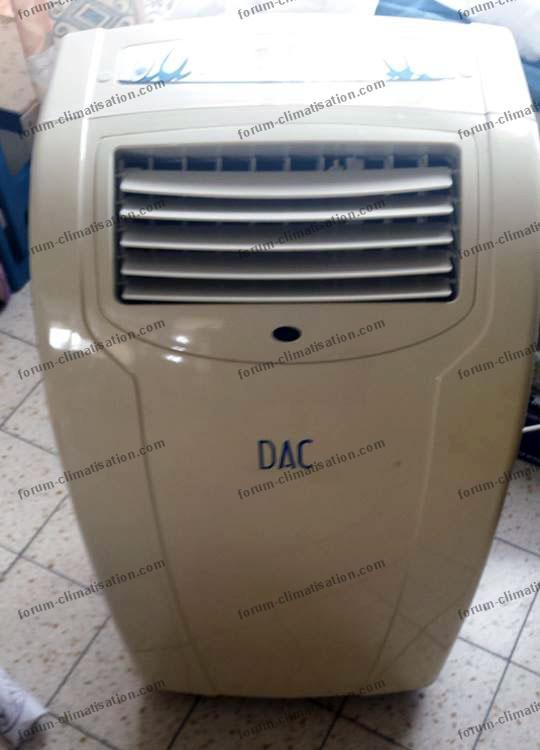 conseils dépannage erreur E2 climatisation