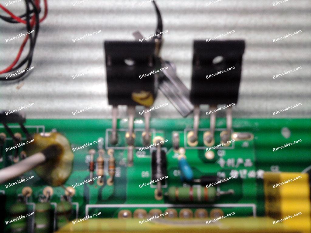 depannage bi split inverter airton 01