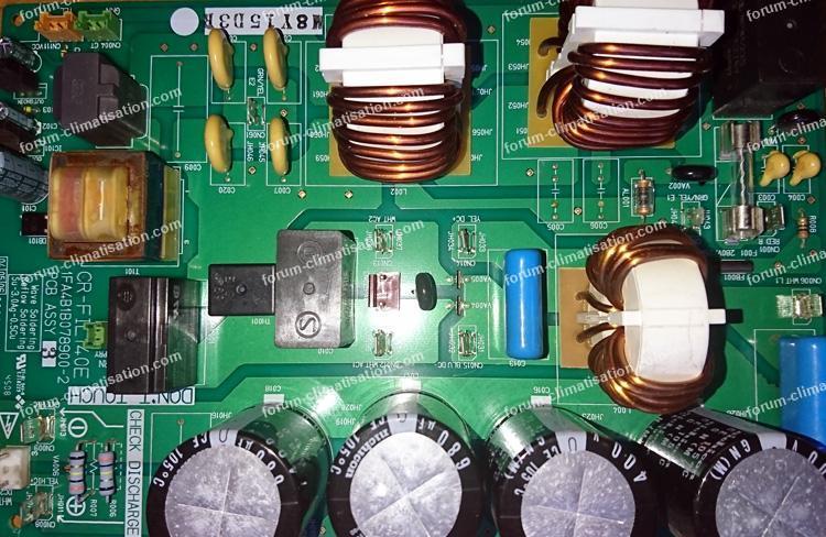 conseils forum climatisation bricovideo d pannage pompe chaleur sanyo cr364gvh56b d faut e04. Black Bedroom Furniture Sets. Home Design Ideas