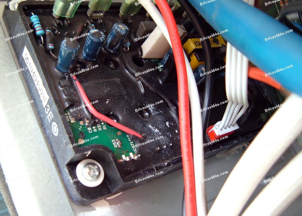dépanner climatiseur airton