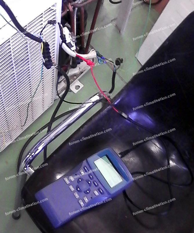 depannage climatiseur bisplit soonko 555