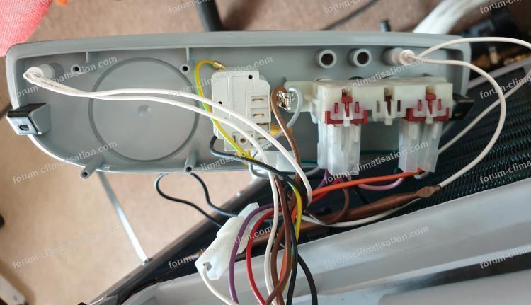 dépannage climatiseur mobile York