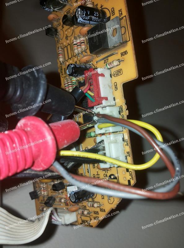 dépannage climatiseur TCL