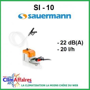 doublon 904367 pompe de relevage sauermann si 10 20lh