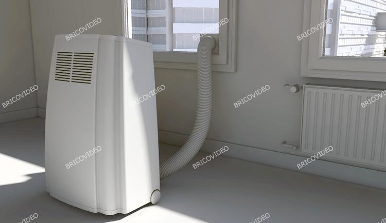 bca50c1b50fb2b Astuces climatisation dépannage rallonger tuyau d évacuation ...