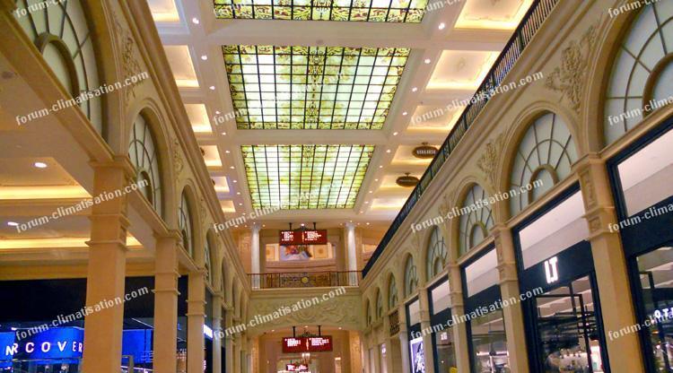 hôtel dans Macao