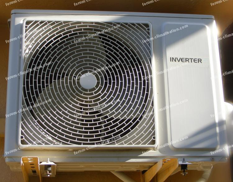 identifier un climatiseur