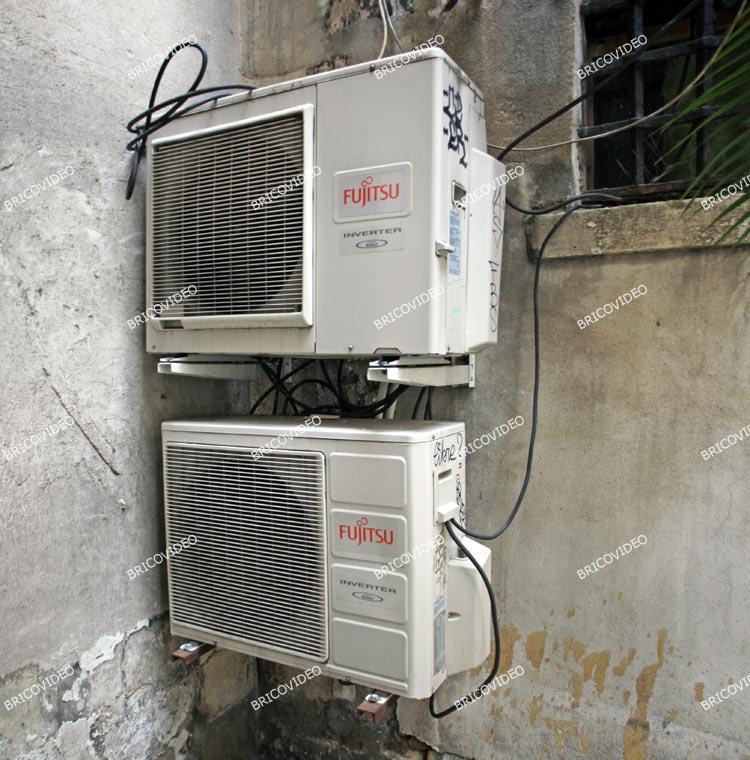 dépannage climatisation image du jour BricoVidéo