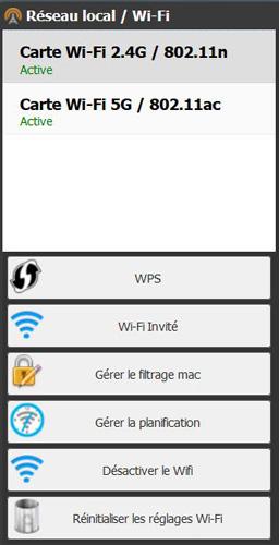 installation carte Wi-Fi climatiseur Mitsubishi