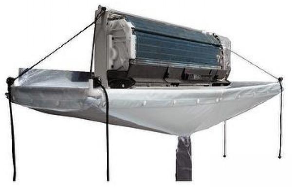 kit de lavage clim