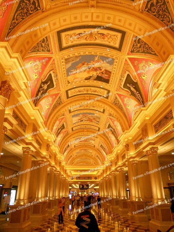 Macao Hôtel