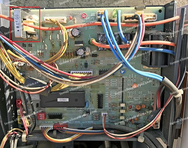 mother board airton