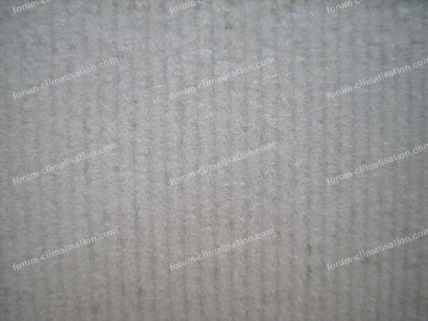 nettoyage filtre échangeur extérieur climatisation
