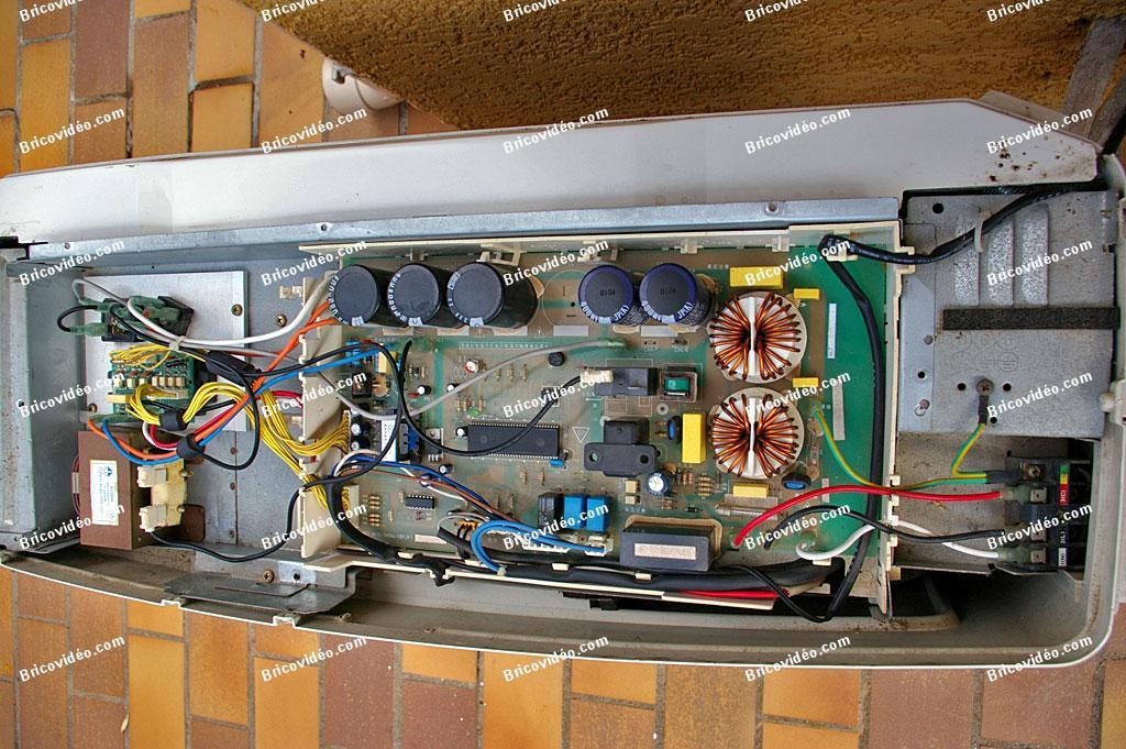 panne climatiseur Ecoclim