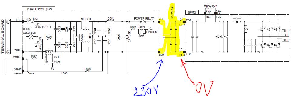 power ram71