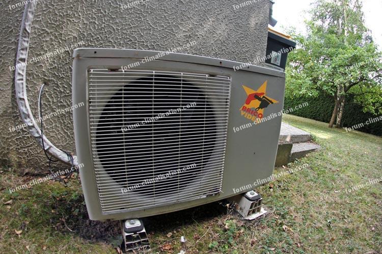 forum climatisation faut il faire fonctionner souvent une climatisation. Black Bedroom Furniture Sets. Home Design Ideas