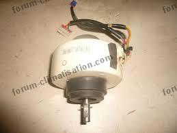 Raccordement électrique  ventilo climatiseur LG