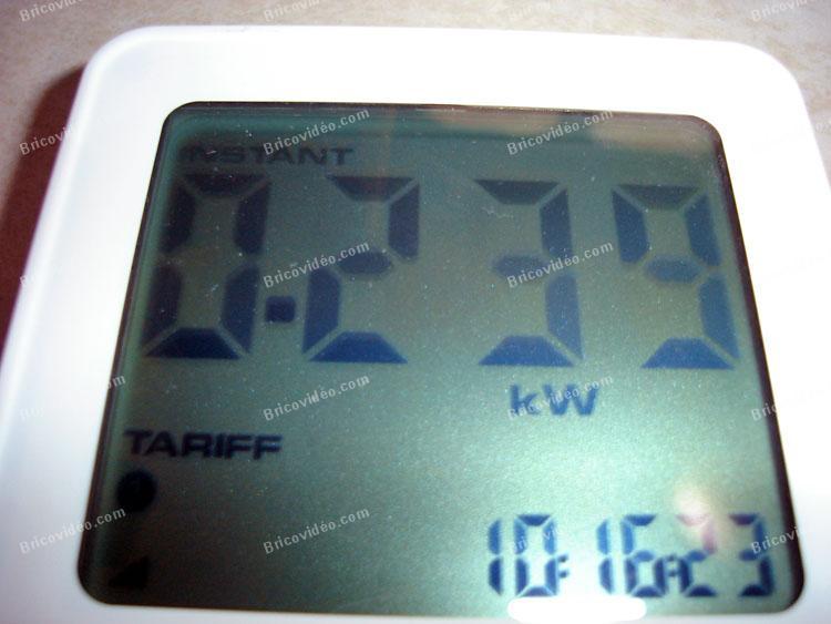 reglage de temperaturepompe a chaleur