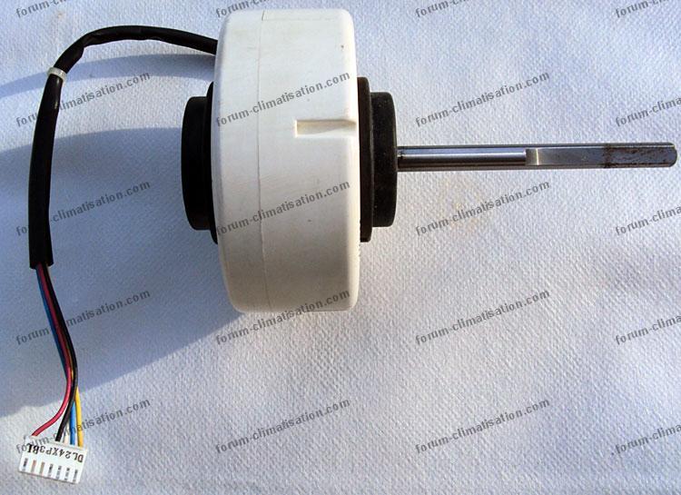 probl me climatisation conseils pour d monter roulement split daikin. Black Bedroom Furniture Sets. Home Design Ideas