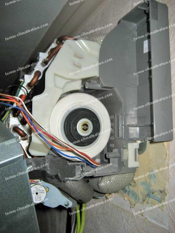 forum climatisation d pannage turbine daikin ftxs50bvmb. Black Bedroom Furniture Sets. Home Design Ideas