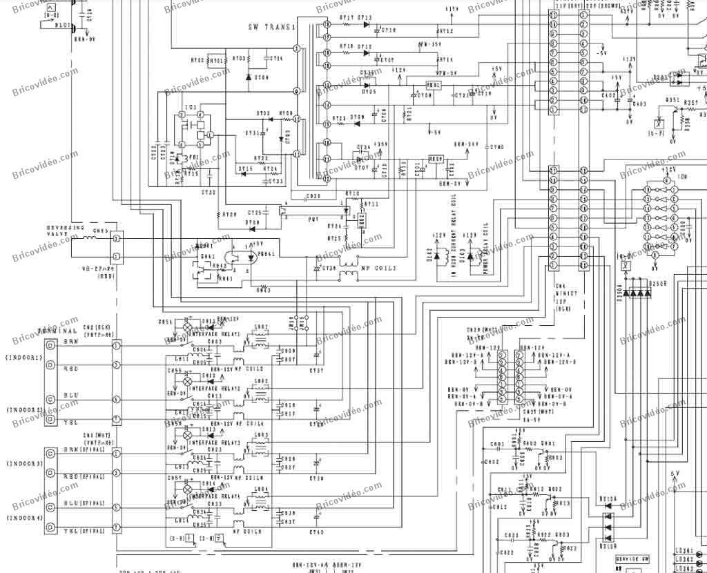 schéma 23 pwb power ic1