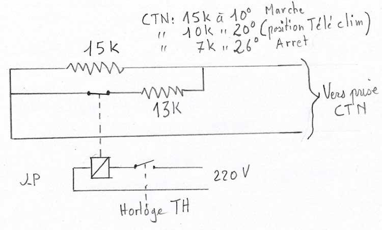 comment baisser la temp rature de consigne d 39 un climatiseur mitsubishi conseils r glage. Black Bedroom Furniture Sets. Home Design Ideas