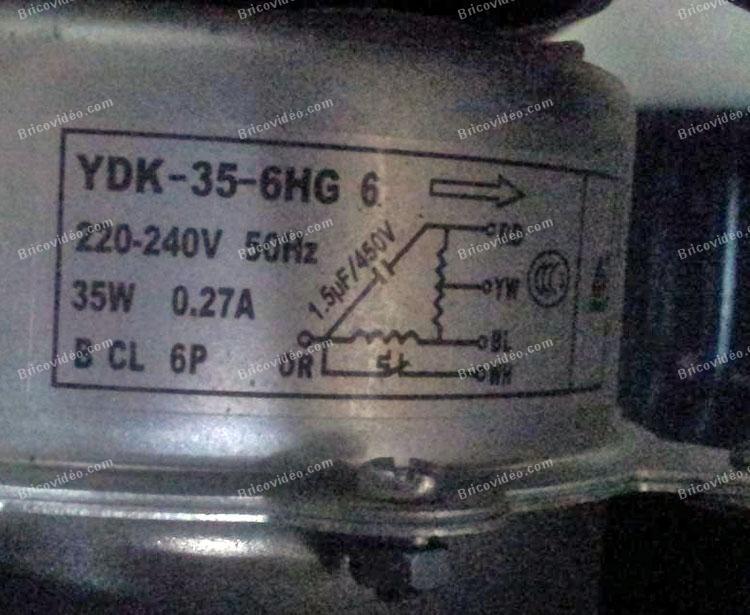 ventilo climatiseur flyair